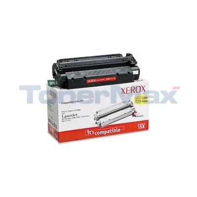 XEROX HP LASERJET 1000 TONER CTG BLACK C7115X